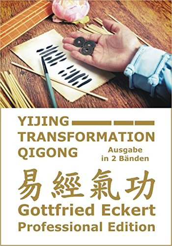 YiJing Transformation QiGong