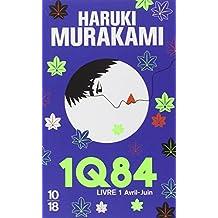 1Q84 Livre 1 (1)