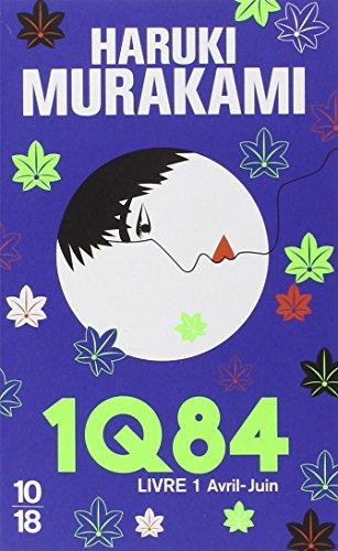 1Q84 Livre 1 (1) par Haruki Murakami