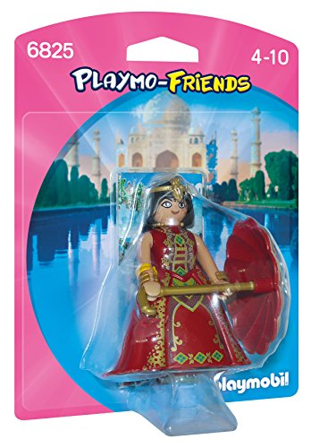 Playmobil - Princesa de la india (68250)