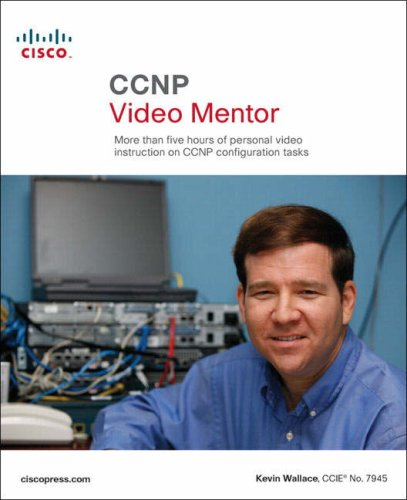 CCNP Video Mentor (Video Learning) por Kevin Wallace
