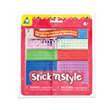 The Orb Factory 622000 Stick'n Style - Foil No.1