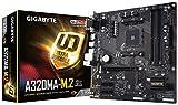 Gigabyte GA-A320MA-M.2 Carte mère AMD