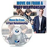 Move On From A Past Relationship Hypnosis CD - Whether it's your ex girlfriend / boyfriend / husband or wife, this effective hypnotherapy recording helps you move on with confidence from you ex relationship / marriage!