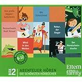 """ELTERN-Edition """"Abenteuer Hören"""" 2 - Die Box für die Großen. 14 CDs"""