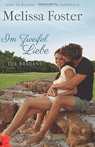 erce Braden (Die Bradens in Trusty, Band 3) (Black Und White Beach)