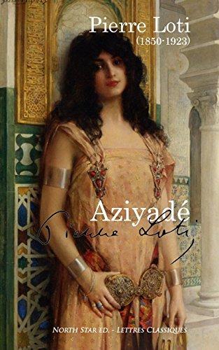 Aziyadé (texte intégral)