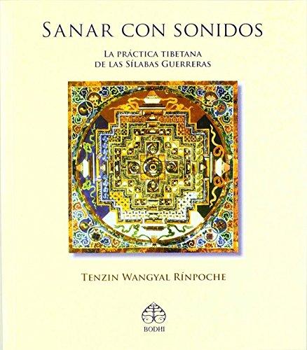 Sanar Con Sonidos