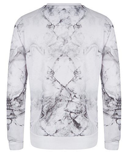 Josh v - Sweat-shirt - Femme Blanc blanc X-Small Multicolore