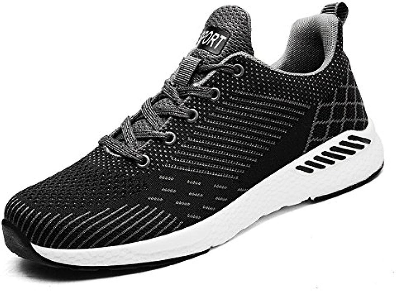 Jiuyue-scarpe, Estate Estate Estate Autunno 2018 scarpe da ginnastica Athletic da uomo e da donna Casual Style Summer Mesh Traspirante Tessuto... | Cheapest  | Scolaro/Ragazze Scarpa  617fcf