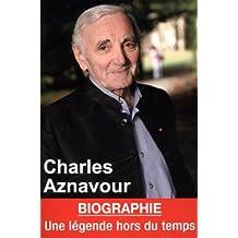 Charles Aznavour : Une légende hors du temps