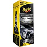 Meguiar`s G18309EU Ultimate Fast Finish 266ml