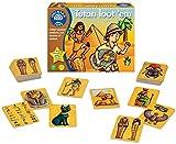 Tutan Lootem Board Game