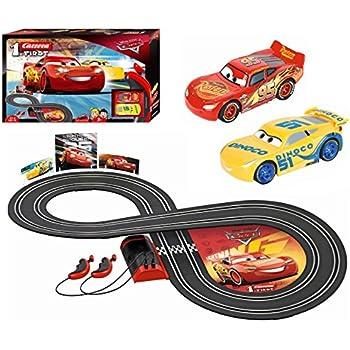 Carrera Go 20062416 Disneypixar Cars 3 Fast Not Last