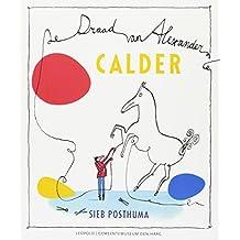 Calder-De draad van Alexander