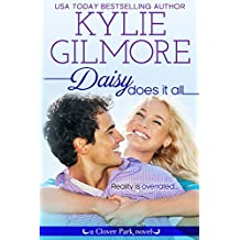 Daisy Does It All (Clover Park, Book 2) (English Edition)