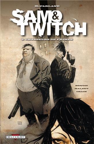 Sam & Twitch (3) : Chasseurs de primes