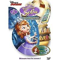 Princesse Sofia - 8 - La bibliothèque secrète