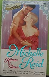 House of Glass (Harlequin Presents)