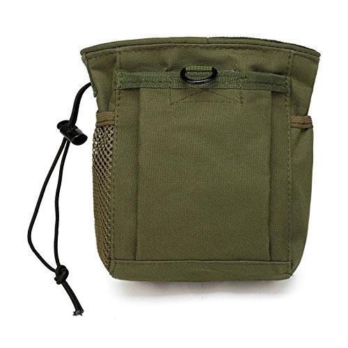 GOUQIN Outdoor Rucksack Klassische Mode Kleine Wertstoffsäcke Multifunktions Camping Taschen Auf Der Taille News Pakete 2