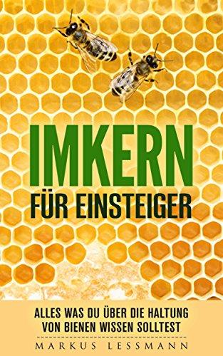 Imkern für Einsteiger: Alles was du über die Haltung von Bienen wissen solltest