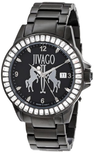 Jivago Women's JV4210 Folie Watch