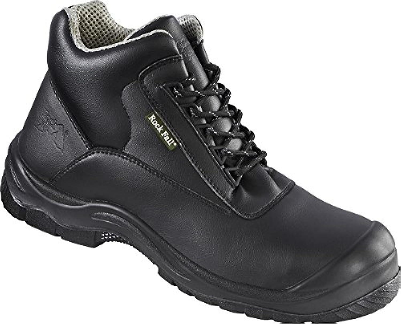 Rock Fall rf250 rodio 7 botas de seguridad – negro