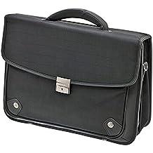 Maletín maletín para profesores grande bolso médico Abogado funda maletín, para Profesores, para documentos, Vintage, escolar, bolsa de trabajo, bandolera, para el hombro