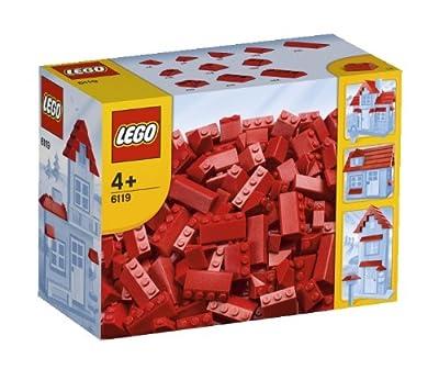 LEGO Bricks & More 6119 - Tejas
