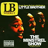Songtexte von Little Brother - The Minstrel Show