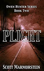 Plight (Owen Hunter Series Book 2)
