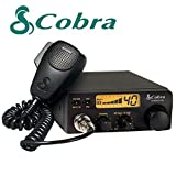 Best Handheld Cb Radios - COBRA 19DX IV EU Version Fixed LCD AM Review