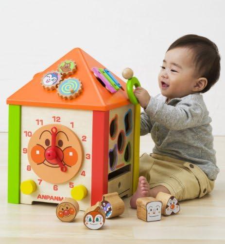 AnpanFemme AnpanFemme AnpanFemme wooden box greedy (japan import) B003O65PTI 17fa90