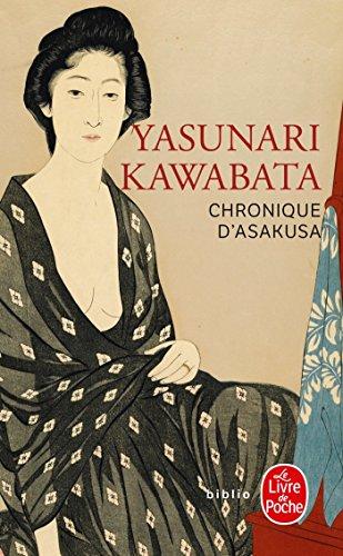 Chronique d'Asakusa