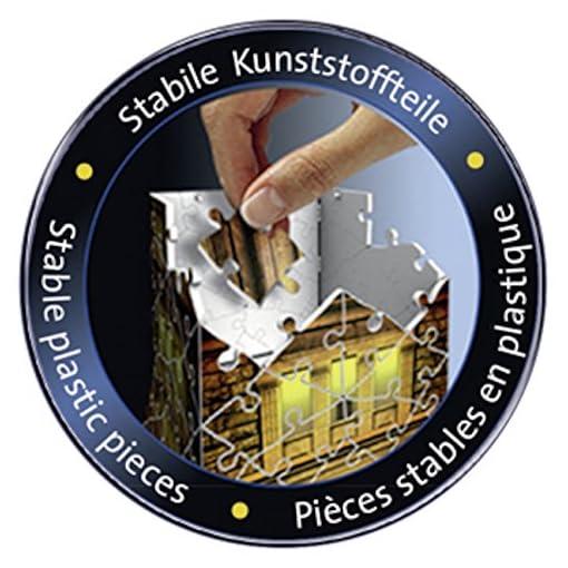 Ravensburger-12596-3D-Puzzle-Freiheitsstatue-bei-Nacht