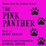 The Pink Panther - Theme from the Motion Picture [Clean]
