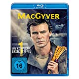 Mac Gyver Season 1 [Blu-ray]