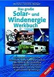 Image de Das grosse Solar- und Windenergie-Werkbuch
