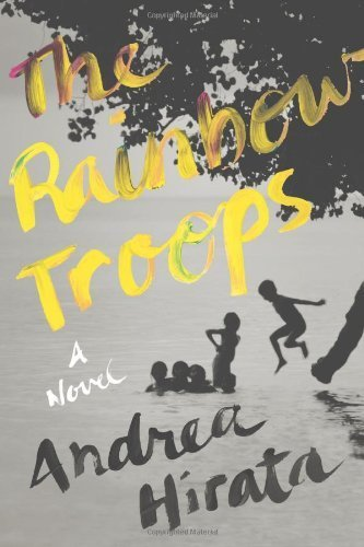 Portada del libro The Rainbow Troops by Andrea Hirata (2013-02-05)