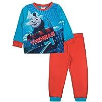 Thomas The Tank Engine Boys Long Pyjamas Pjs