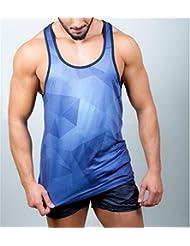 MZ Bodybuilding Veste Pour Hommes
