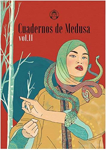 CUADERNOS DE MEDUSA, VOL II