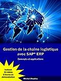 Image of Gestion de la chaine logistique avec SAP ERP: Concepts et applications