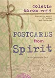 Postcards from Spirit: 56-deck Oracle Cards