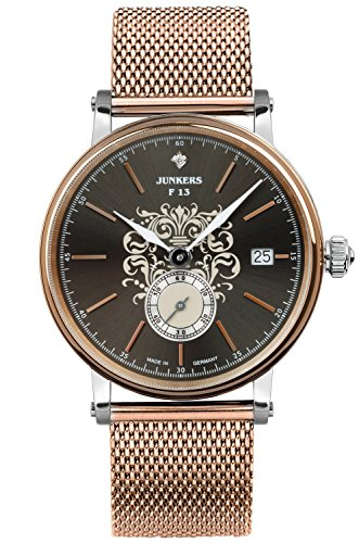 Junkers Expedition Südamerika Ladies Watch 6539M-2