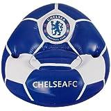 Chelsea F.C. Aufblasbarer Fußball chair- chair- aufblasbar mit 2 Getränke holders-: ca. 80 cm x 80 cm x 60 cm-in einer display- Offizielles Fußball-Merchandising-Produkt