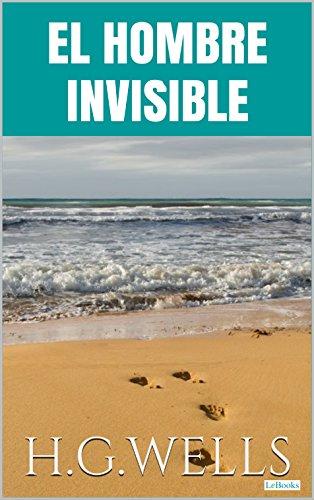 El Hombre Invisible (Colección H.G. Wells) por H.G. Wells