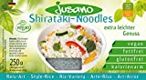 Jusano Shirataki Noodles - Rice Art