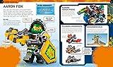 LEGO® NEXO KNIGHTS? - Das Buch der Ritter: Mit exklusiver Minifigur - Julia March