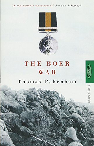 The Boer War